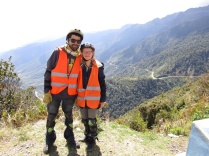 Downhill mountain biking, Machu Picchu jungle trek