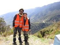 Downhill mountain biking, Machu Picchu jungle trek